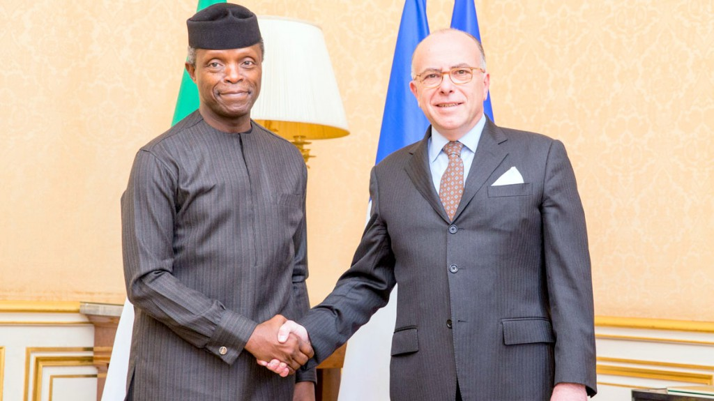 nigeria  france to deepen relationship on economy  anti-terrorism
