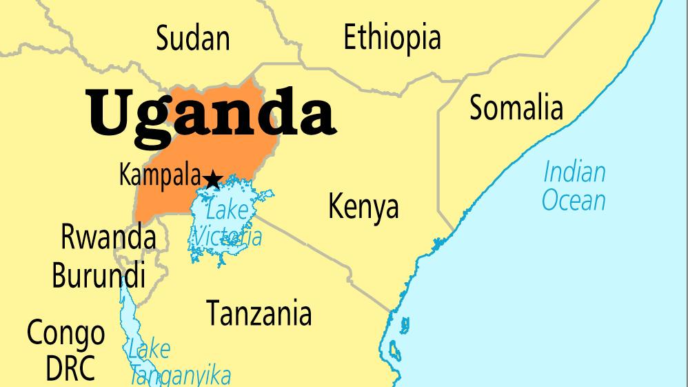 Uganda opens Ebola treatment units at border with DRC