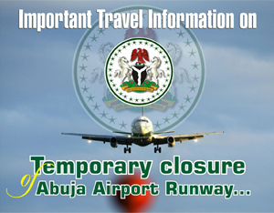Airport closure