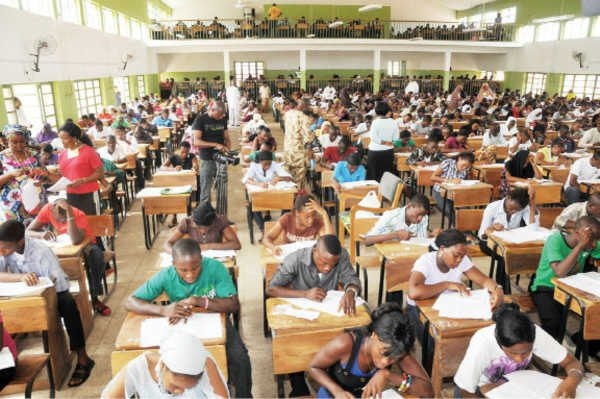 The council says 11,721 candidates registered for the examination, while 11,307 actually sat for the test