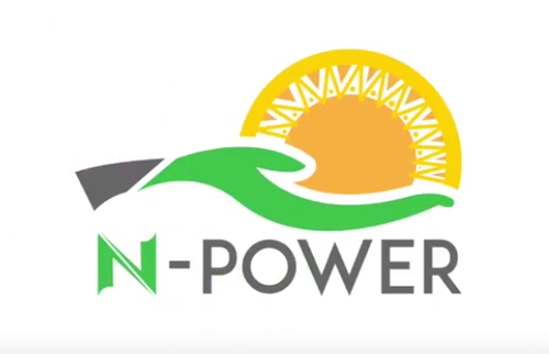 N-power 2019-2020 Recruitment Application