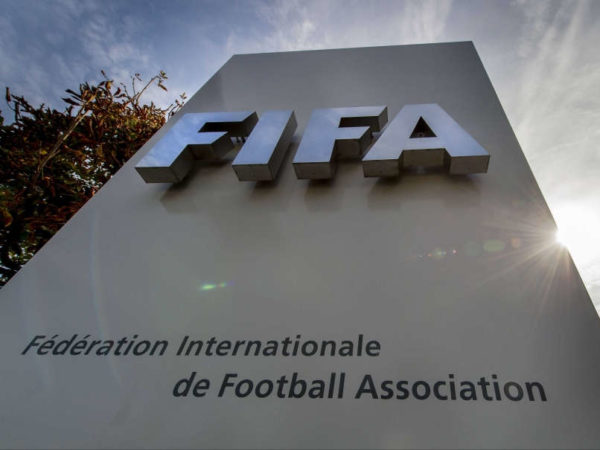 FIFA picks 17 refs for next phase of World Cup