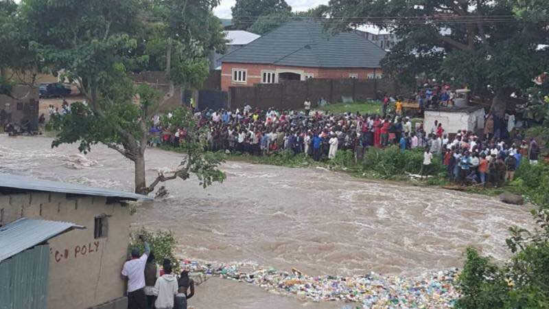 Katsina Flood: 10 more corpses recovered – Emir