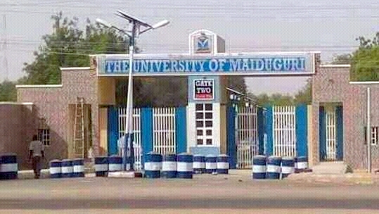 UNIMAID is another oldest university in Nigeria