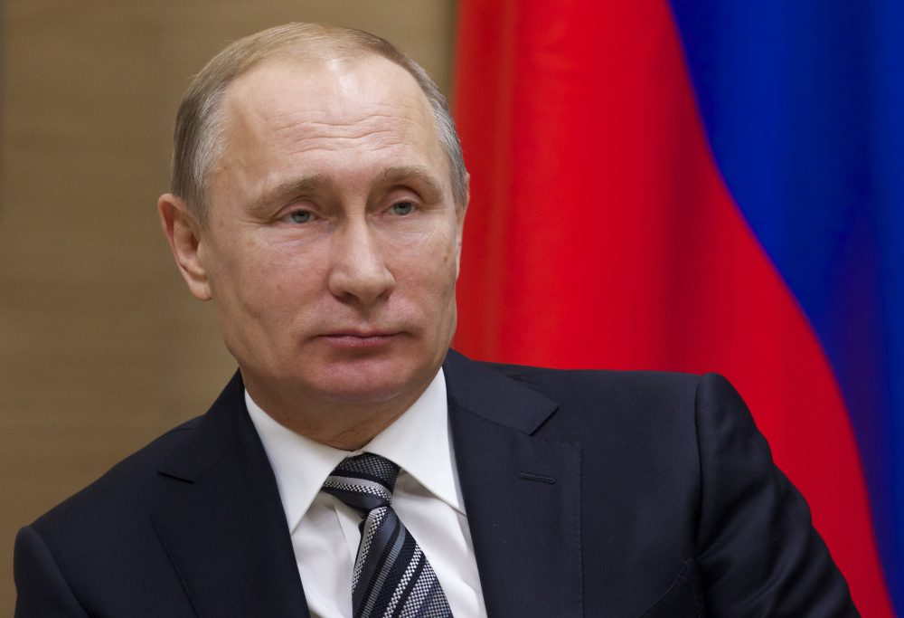 World Cup has broken stereotypes about Russia –Putin