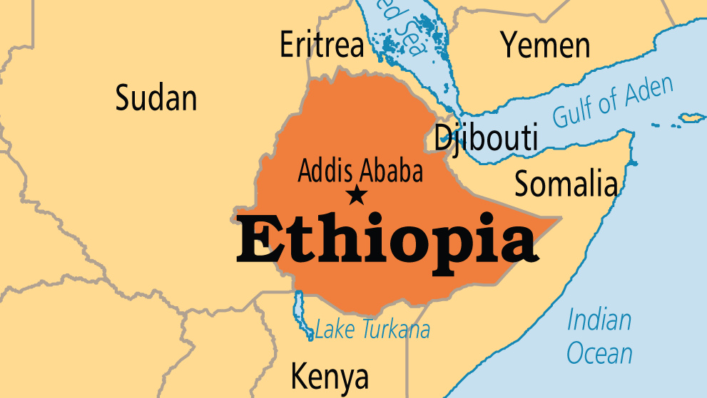 Ethiopia Unveils Plan To Lift 7 9 Million People From