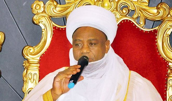Sultan decries rising insecurity in north, calls for urgent national  dialogue