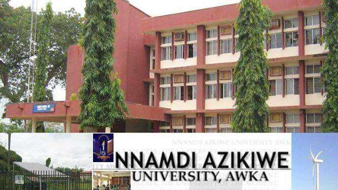 UNIZIK student committed suicide over alleged hike in school fees