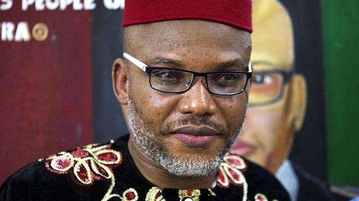 UPDATED: Nnamdi Kanu re-arrested, returned to Nigeria – Malami
