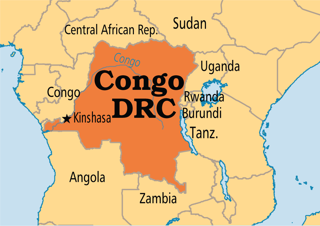 The World Health Organisation (WHO) experts said they have recorded 62 Ebola cases in the Democratic Republic of Congo (DRC) during this latest outbreak, with 38 confirmations and 27 deaths.