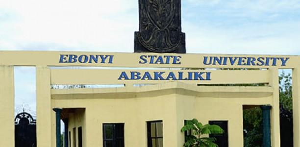 Why Ebonyi State University can't resume now -- ASUU