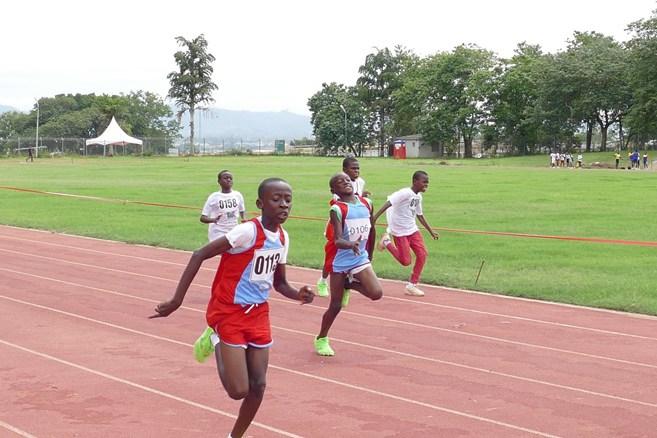 Athletics: Inter-secondary schools athletics event holds November
