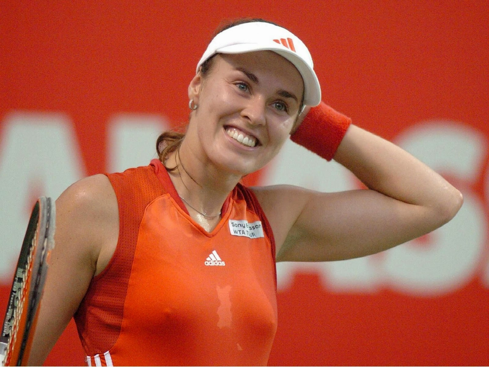 Hingis back as Doubles No 1 after 19 years Premium Times Nigeria