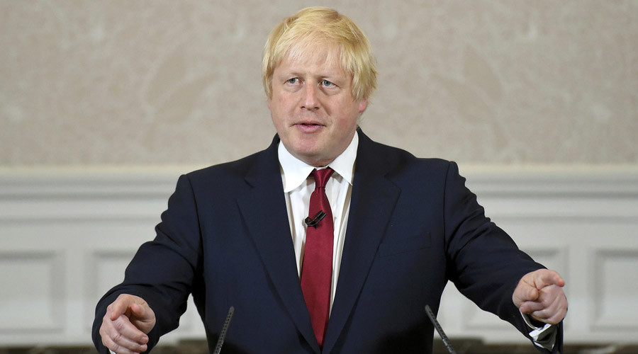 UK Foreign Secretary, Boris Johnson, in a statement by the United Kingdom Mission to the UN, said Britain wants to see a reformed council but would work for it from within.