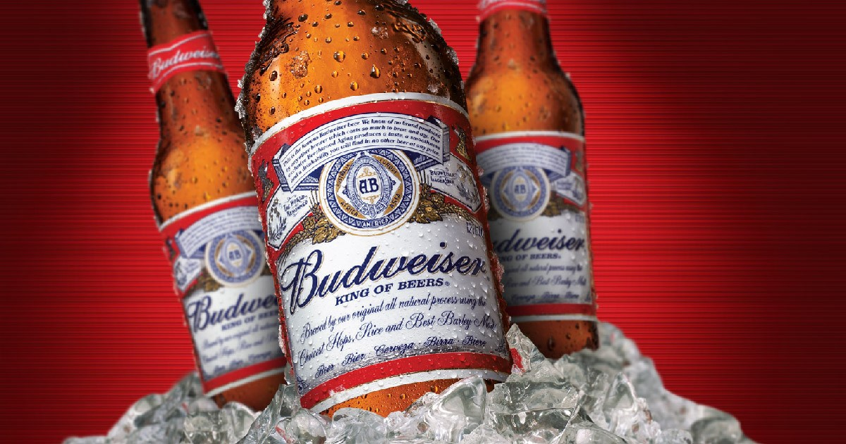 Image result for budweiser beer pictures