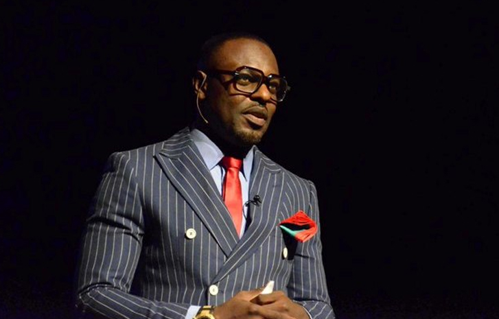 Why I no longer feature in many movies – Jim Iyke