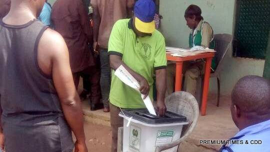 2019 Election Results Will Be Transmitted Electronically