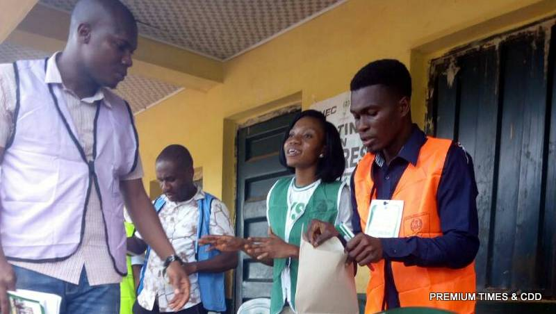 Gubernatorial Election 2019 Nigeria Update: Anambra Election: The Challenges INEC Must Deal With For