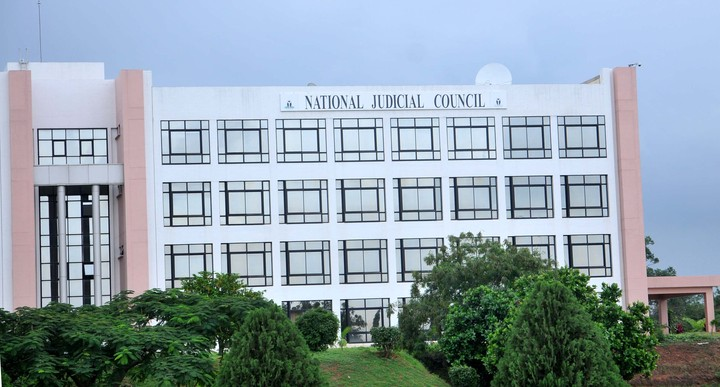 NJC sets up panels to probe three judges