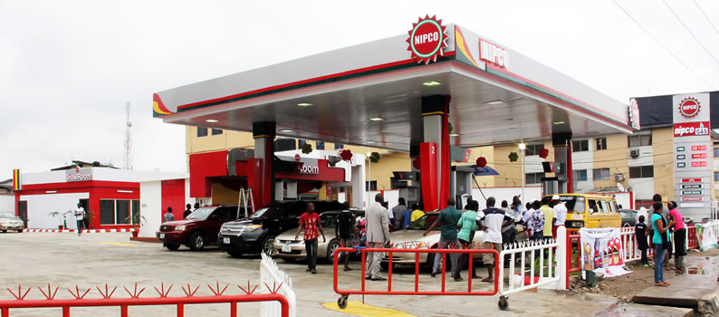 Filling station business plan in nigeria newspapers