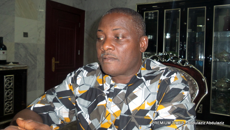Why we were absent in court – Innoson