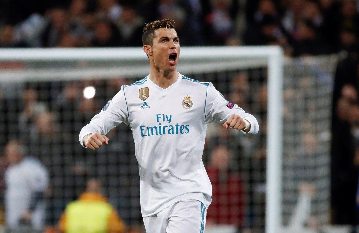 Real Madrid V Juventus Another Ronaldo Performance A Step Towards Ballon DOr