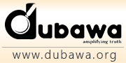 Dubawa advert