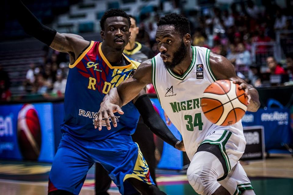 Commonwealth Games: Nigeria picks final basketball team ...