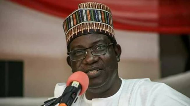 Plateau Violence: Stop blame game – Governor Lalong
