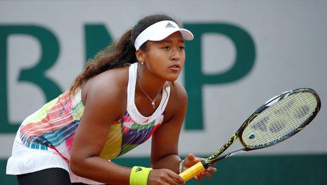 Francois Illas New Tradition: Osaka Turns Back Serena Williams At Miami Masters