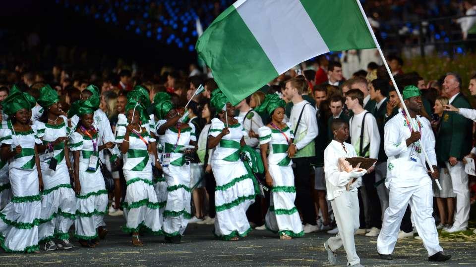 2018 Commonwealth All You Need Know About Nigeria S Team