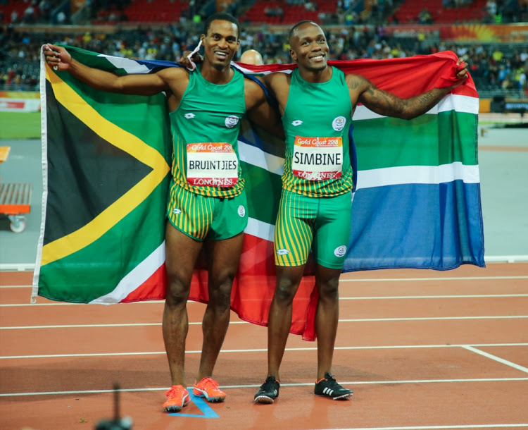 Asaba 2018: South Africa unveil preliminary squad for ...