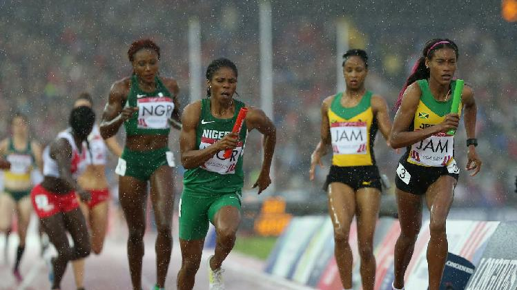 2018 Commonwealth Games Review: Nigerian women saved our ...