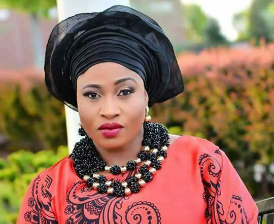 Yoruba movie star, Aisha Abimbola aka Omoge Campus, is scheduled to be buried in Canada today (Thursday).