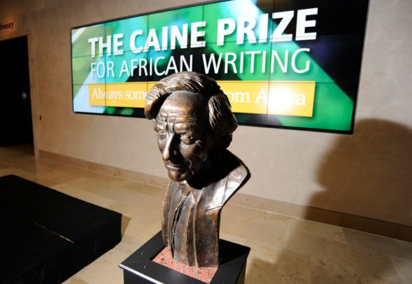 Three Nigerians have been shortlisted for the 2018 Caine Prize for African Writing.