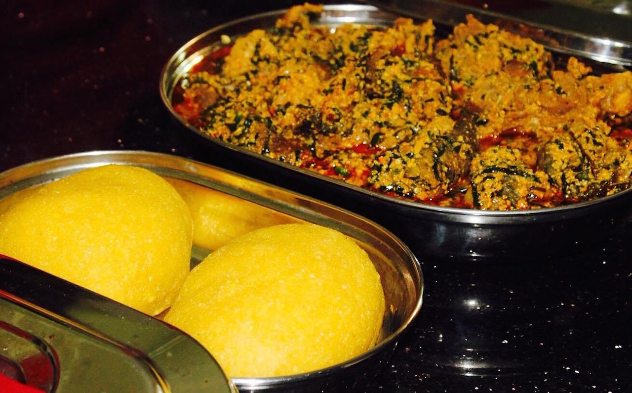 EBA: Nigerian Soups, Food Unhealthy, Cardiologist Warns