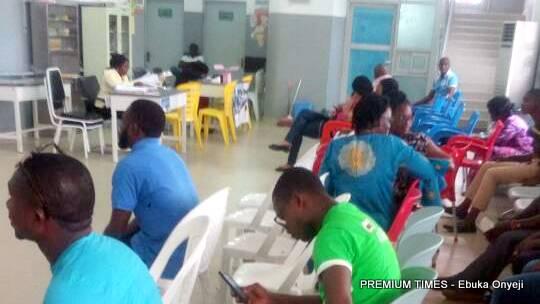 Umrah Banner: JOHESU Strike: FMC Jabi Employs Ad Hoc Staff