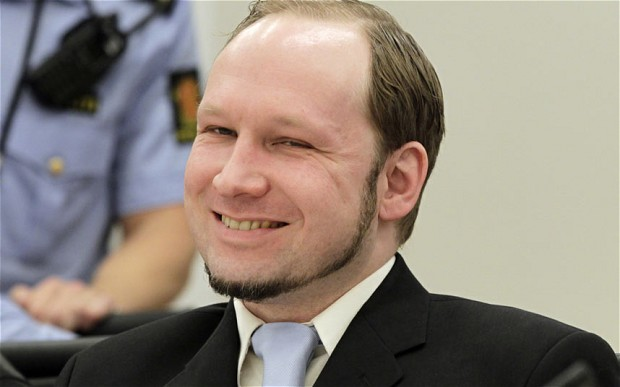 The European Court of Human Rights rejected an appeal by Norwegian mass killer Anders Behring Breivik who says his prison condition amount to inhuman or degrading treatment, the court said on Thursday.