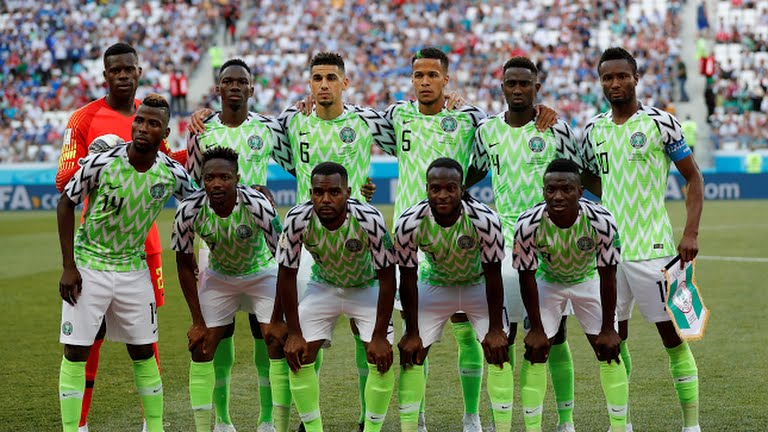 Three players Rohr needs to exclude from Super Eagles