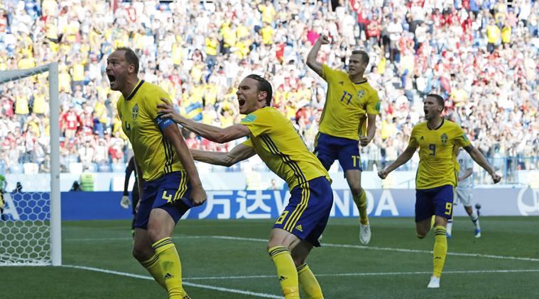 Prognose Schweden SГјdkorea
