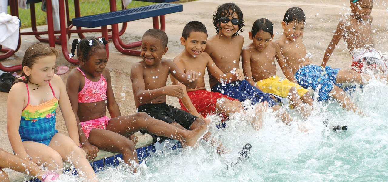 Eight Life Saving Water Tips For Children Every Parent Needs To Know