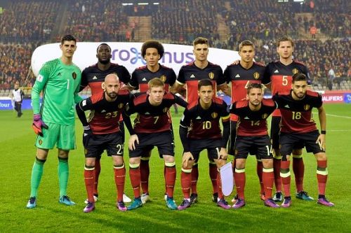 Brazil v Belgium (LIVE UPDATES): Hazard leads battle against Neymar's team