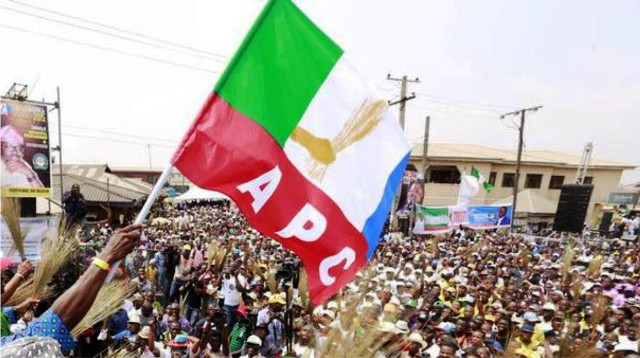 Lagos LG Poll: APC chairmanship ticket winner sues party for 'substituting'  him