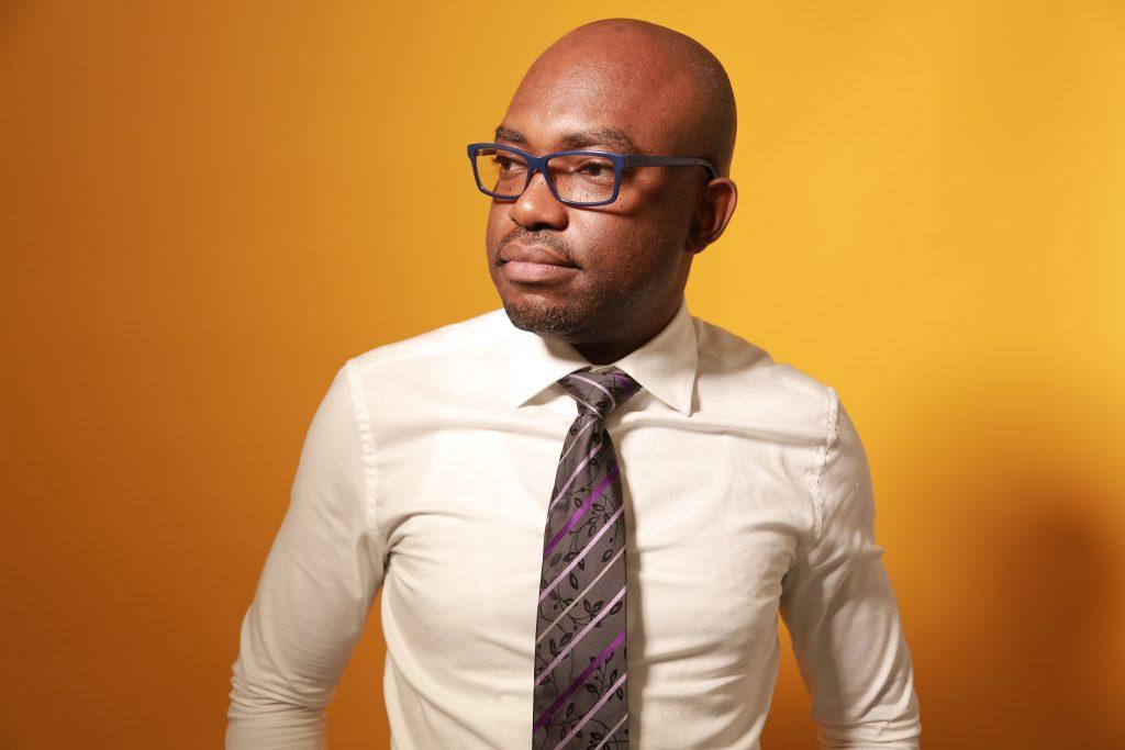 Nigerian writer wins UK's biggest literary prize fund