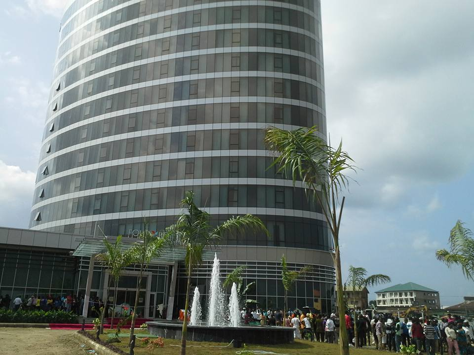 Akwa Ibom spends billions on white elephant projects, while its education  system rots away