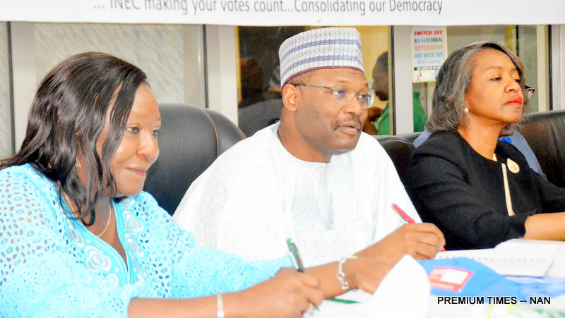 INEC trains personnel for 2019 elections