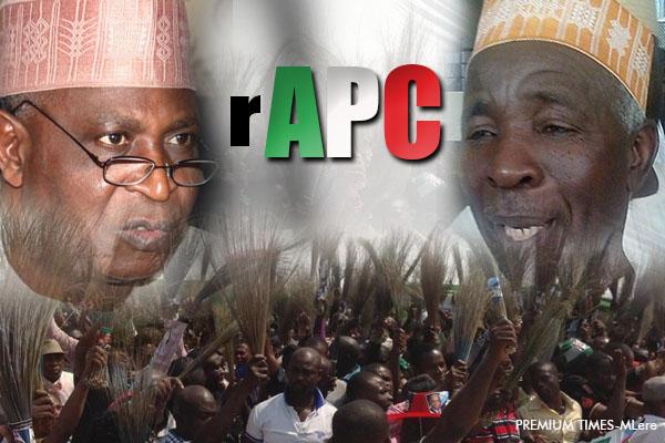 PDP congratulates R-APC