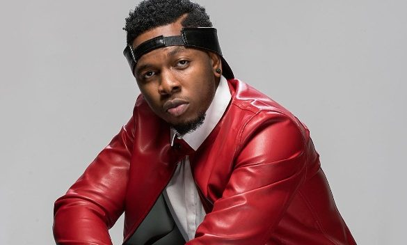 Singer Runtown severs ties with Eric Many Entertainment