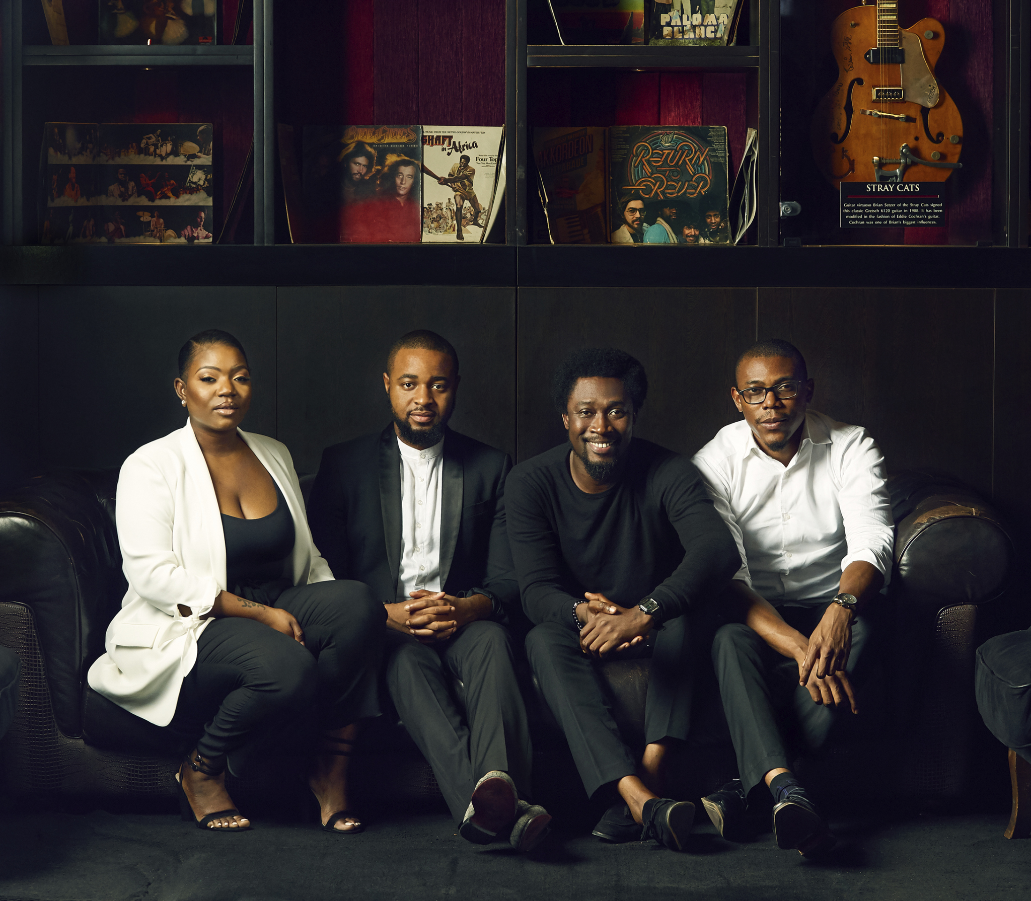 Universal music group expands operation in nigeria - Universal music group office ...