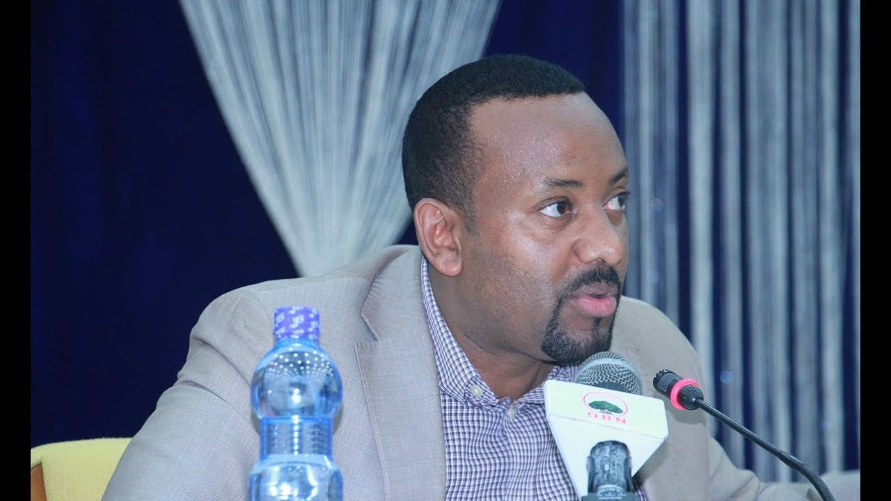 Ethiopia needs $7.5 billion to drive industrialisation – PM